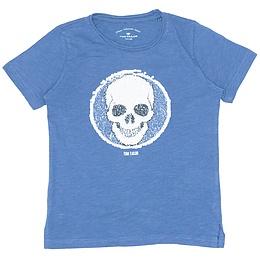 Tricou cu paiete pentru copii - Tom Tailor