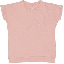 Tricou din bumbac pentru copii - WE