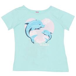 Tricou cu imprimeu pentru copii - Dopodopo