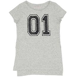 Tricou cu paiete pentru copii - Nutmeg