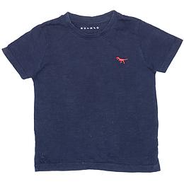 Tricou din bumbac pentru copii - Nutmeg
