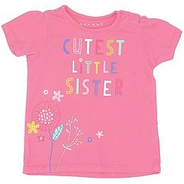Tricou cu imprimeu pentru copii - Nutmeg