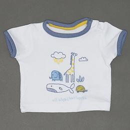 Tricou cu imprimeu pentru copii - C&A