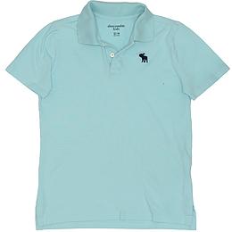 Tricouri polo copii - Abercrombie & Fitch