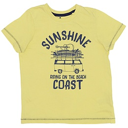 Tricou cu imprimeu pentru copii - Lupilu