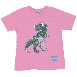 Tricou cu paiete pentru copii - George