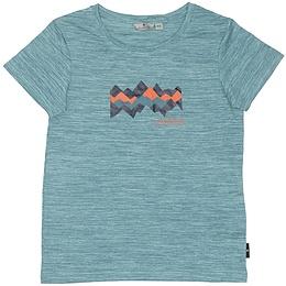 Tricou cu imprimeu pentru copii - H higear