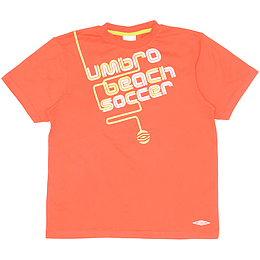 Tricou cu imprimeu pentru copii - Umbro