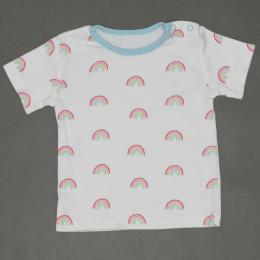 Tricou din bumbac pentru copii - TU