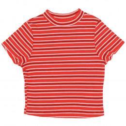 Tricou cu dungi pentru copii - New Look