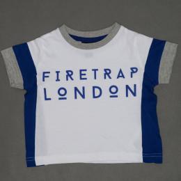 Tricou cu imprimeu pentru copii - Firetrap