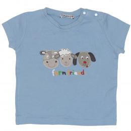 Tricou cu imprimeu pentru copii - Lady Bird