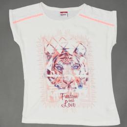 Tricou cu imprimeu pentru copii - Yigga