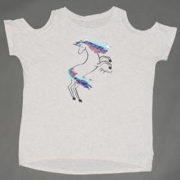 Tricou cu paiete pentru copii - GAP