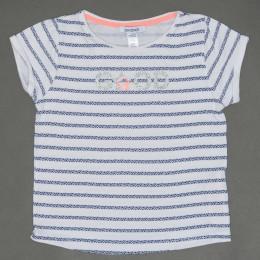 Tricou cu imprimeu pentru copii - Obaibi-okaidi