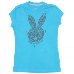 Tricou cu imprimeu pentru copii - Nike
