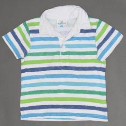 Tricouri polo copii - Topomini