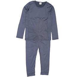 Underwear-bluza si pantaloni - Crane