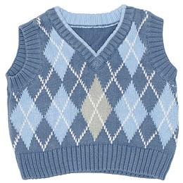 Vestă tricotată pentru copii - Marks&Spencer