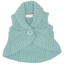 Vestă tricotată pentru copii - Early Days