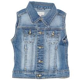 Vestă copii din material jeans (blugi) - Marks&Spencer