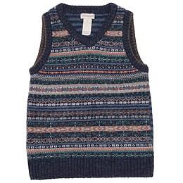 Vestă tricotată pentru copii - Monsoon