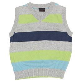 Vestă tricotată pentru copii - Next