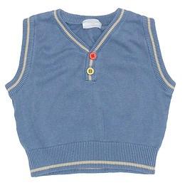 Vestă tricotată pentru copii - Cherokee