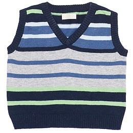 Vestă tricotată pentru copii - BHS