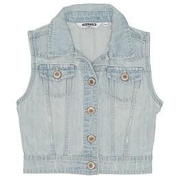 Vestă copii din material jeans (blugi) - New Look