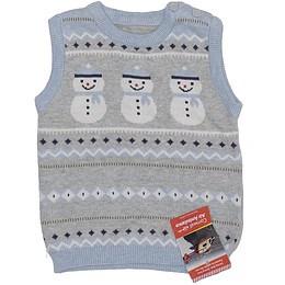 Vestă tricotată pentru copii - George