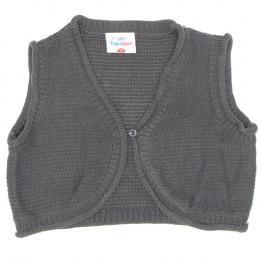 Vestă tricotată pentru copii - Topolino