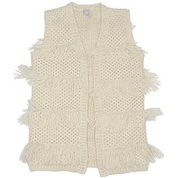 Vestă tricotată pentru copii - TU