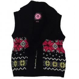 Vestă tricotată pentru copii - Coolcat