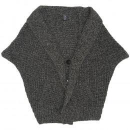 Vestă tricotată pentru copii - Zara