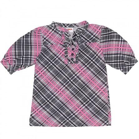 Bluze cu mâneci trei-sferturi