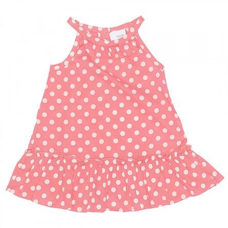Rochie cu buline pentru copii - Next