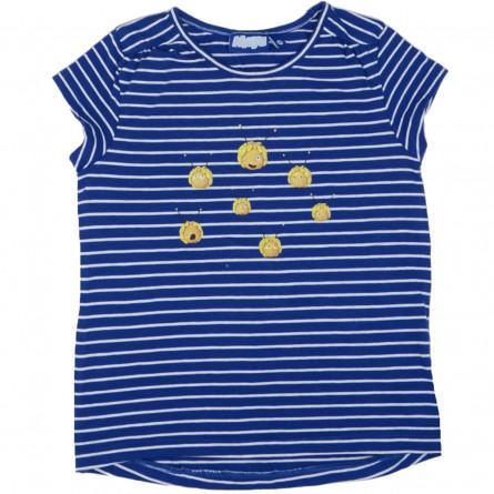 Tricou cu dungi pentru copii - Maja