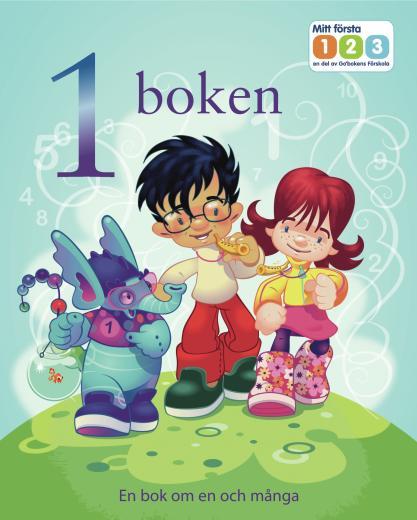 1-boken