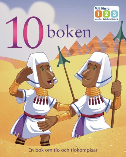 10-boken