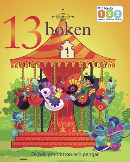 13-boken