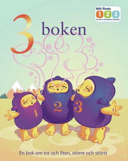 3-boken