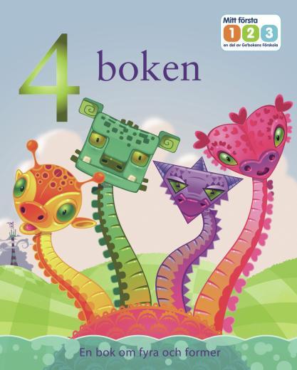 4-boken