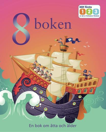 8-boken