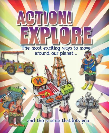 Action Explore