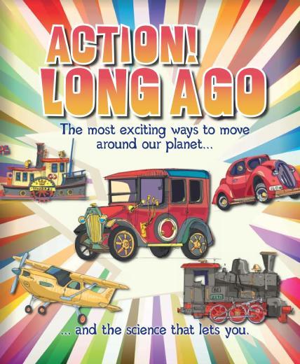 Action Long Ago