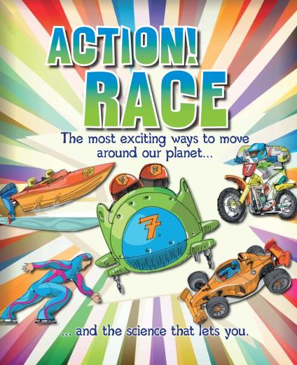 Action Race