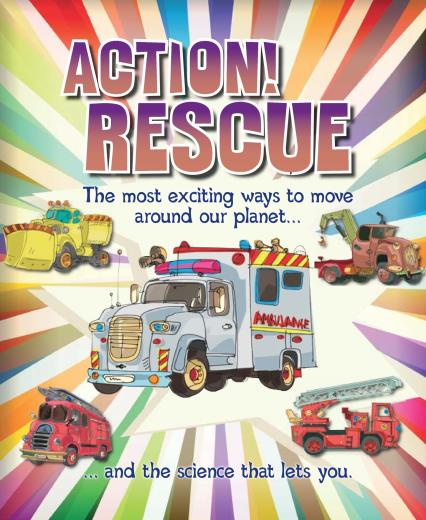 Action! Rescue