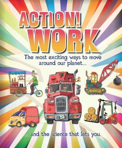 Action! Work
