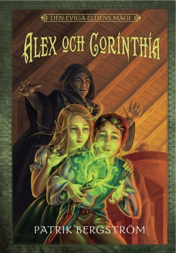 Alex och Corinthia
